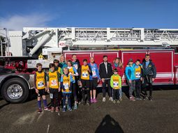 Mountain View Fire Drill 5K/10K
